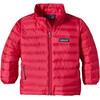 Patagonia Babies Down Sweater Rossi Pink